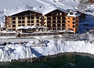 Hotel Post Am See Pertisau Austria