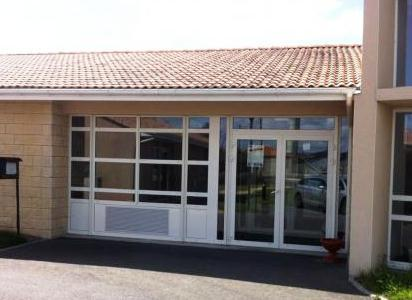 Appart hotel le patio d 39 argenton for Appart hotel cholet