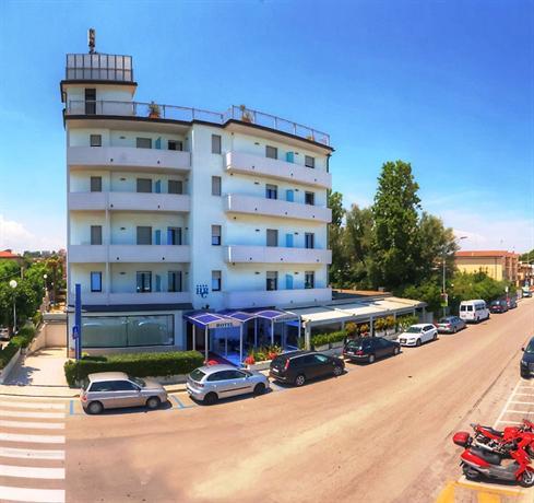 Find Hotel in Porto San Giorgio-Fermo Train Station - Hotel deals ...