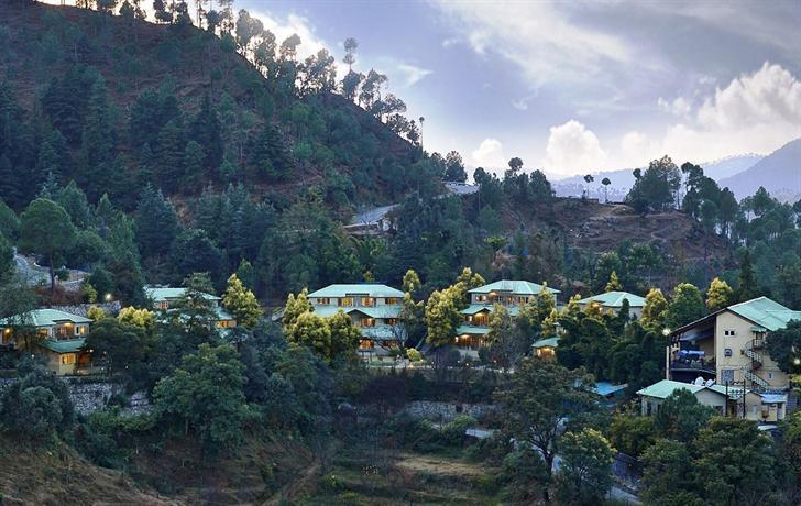 Club Mahindra Binsar Valley Almora Photos Reviews Deals