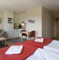 StayAt Stockholm Gärdet Hotel