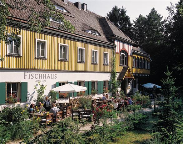 Hotel Konig Albert Restaurant