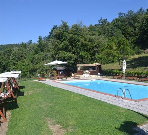 tuscany rural accommodation - photo#41