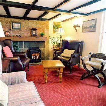 The Crown Coaching Inn Helmsley