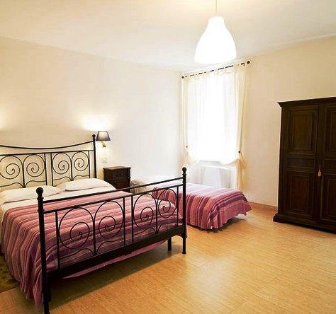 Hotel Posta Orvieto