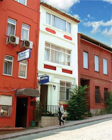 Sefa hotel buscador de hoteles estambul turqu a - Hoteles turquia estambul ...