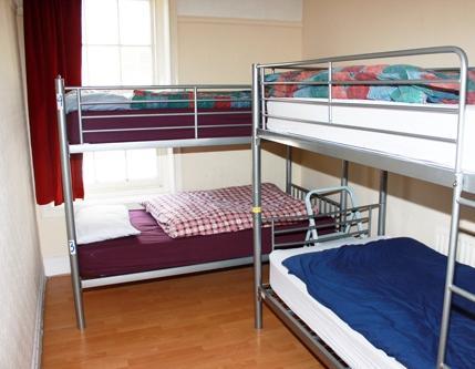 Zenith Hostel