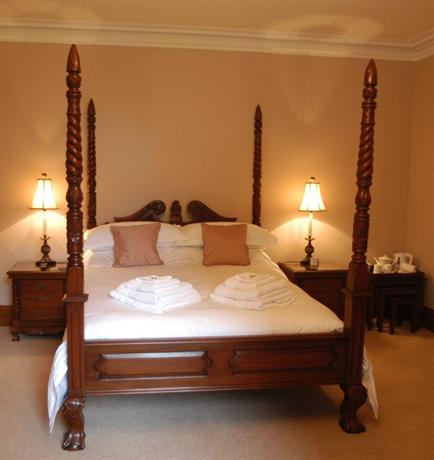Trochelhill Country House Bed and Breakfast
