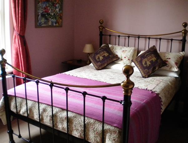 Hayley's Corner Bed and Breakfast