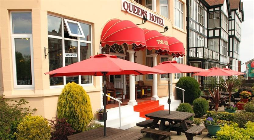 the queens hotel skegness compare deals. Black Bedroom Furniture Sets. Home Design Ideas