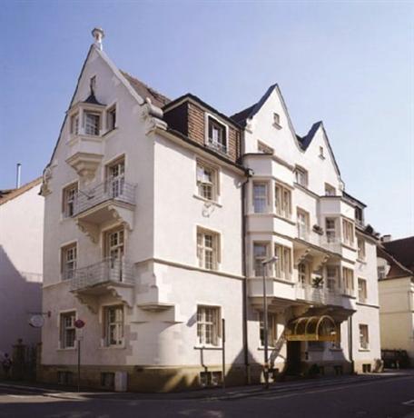 Hotel Minerva Freiburg im Breisgau