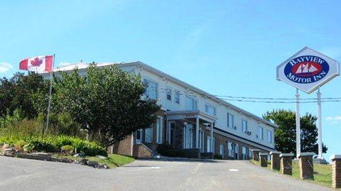 Bayview Motor Inn Halifax Compare Deals