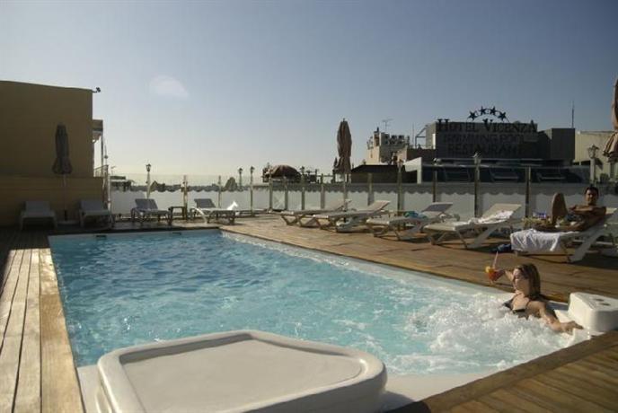 Grand medya hotel istanbul buscador de hoteles estambul - Hoteles turquia estambul ...