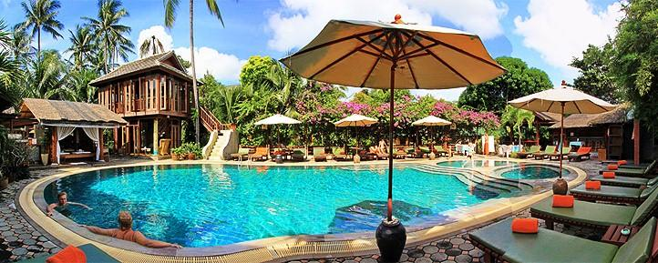 World resort koh samui bo phut compare deals for Hotels koh samui