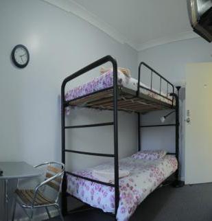 Sinclair's City Hostel