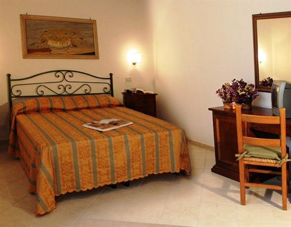 Hotel I Platani Siena Recensioni