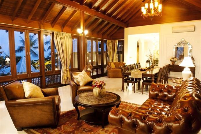Best Guest Friendly Hotels in Koh Samui - Pawanthorn Pool Villa Samui