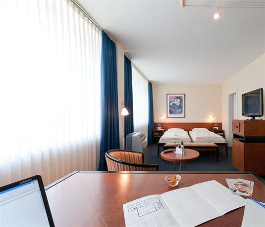Top Hotel La Residence Saarbrucken