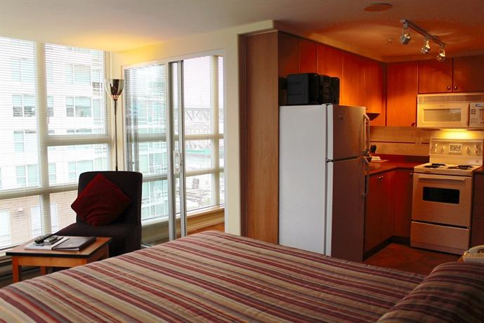 About 910 Beach Apartment Hotel