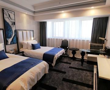 Tian Feng Grand Hotel