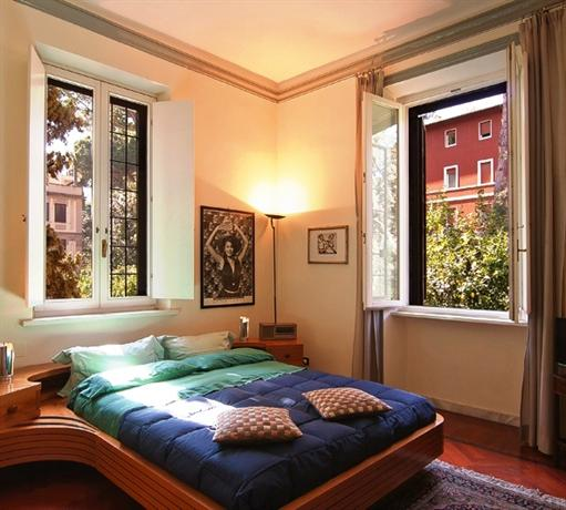 Il Boom Bed & Breakfast Rome