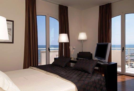 Terrazza Marconi Hotel&Spamarine, Senigallia - Compare Deals