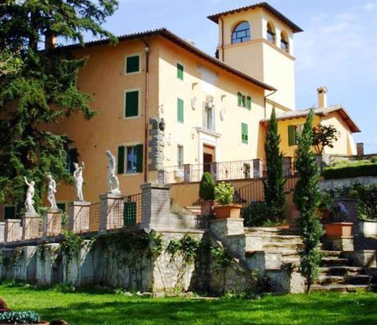Villa Milani - Residenza d'epoca