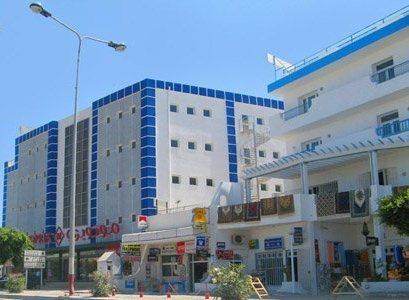 Sindbad Inn Port El Kantaoui