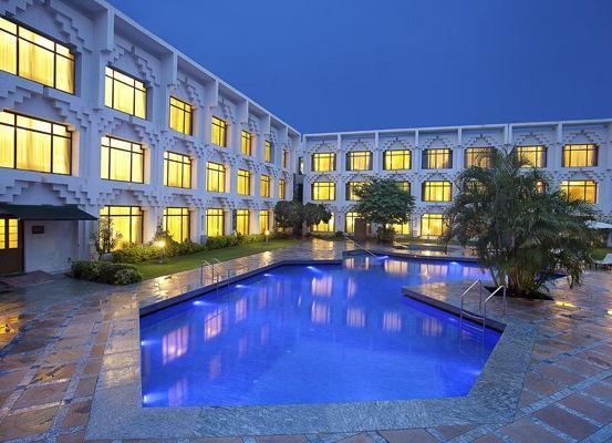 Welcom Hotel Vadodara
