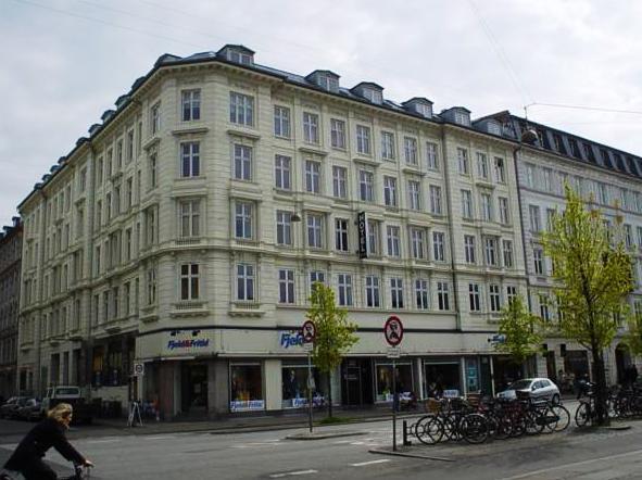 Hotel Windsor Copenhagen