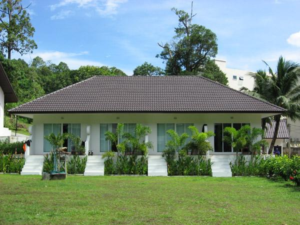 Phuket Guest Friendly Hotels - PS Hill Resort