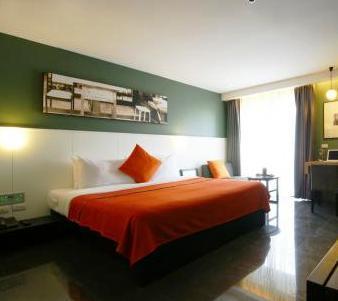 Page 10 Hotel Pattaya
