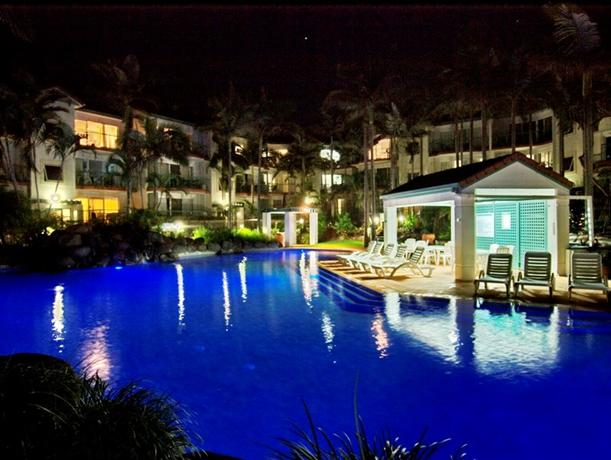 Grande Florida Beachside Resort Gold Coast Compare Deals