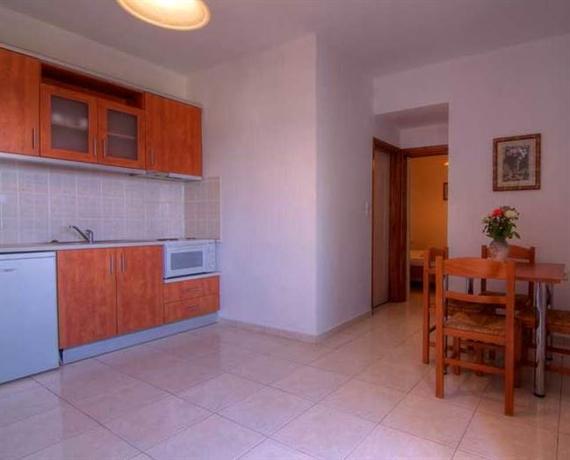 Sunrise Apartments Sfakaki Compare Deals