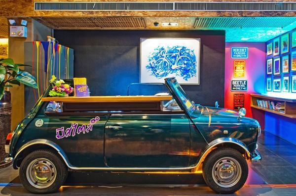 Mestyle place bangkok vergelijk aanbiedingen - Deco tapijt kamer volwassene ...