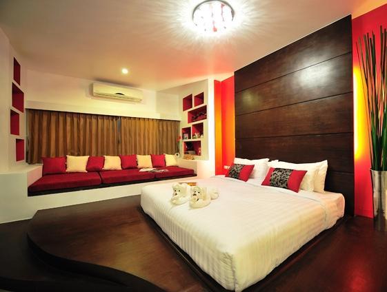 Phuket Guest Friendly Hotels - Alfresco Phuket