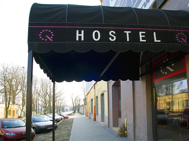 Boutique hostel lodz compare deals for Boutique hostel