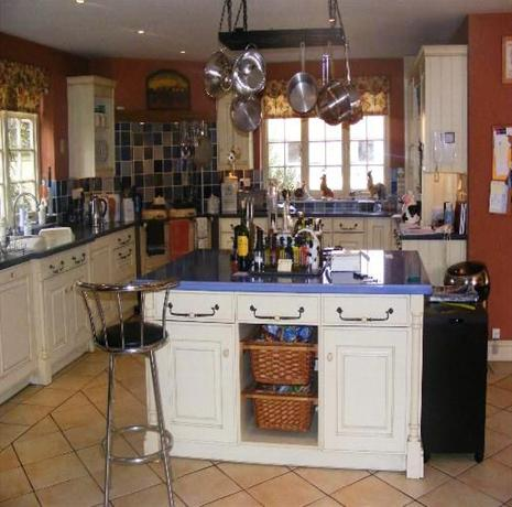 Arran House Bed And Breakfast London