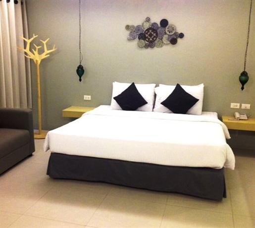 Phuket Guest Friendly Hotels - Acca Patong