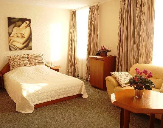 Hotel Olimpia Wroclaw