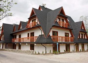 Kościelisko Residence