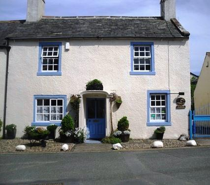 Bed And Breakfast Ravenglass