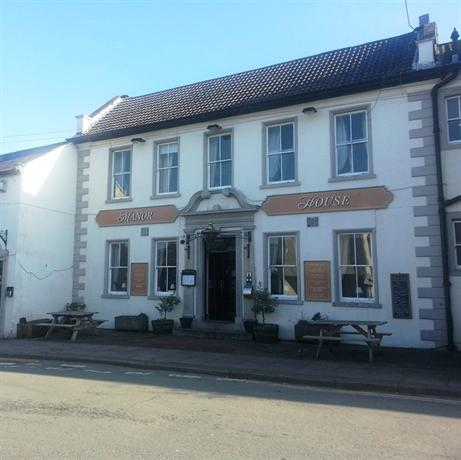 Manor House St Bees