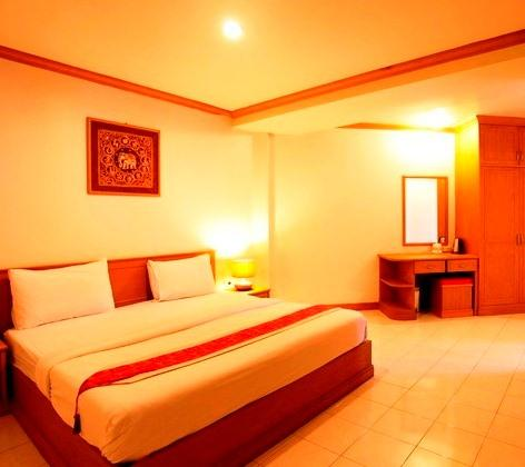 Phuket Guest Friendly Hotels - Casa Jip Guesthouse