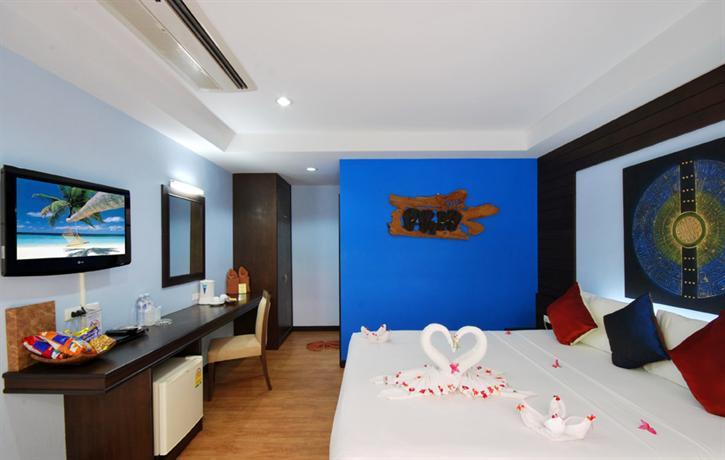 Best Guest Friendly Hotels in Koh Samui - Ark Bar Beach Resort