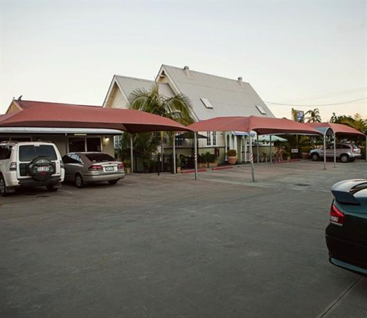 Best Western Caboolture Central Motor Inn