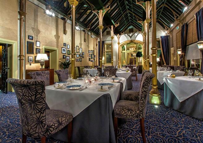 Rockliffe Hall Hotel Darlington England Hurworth