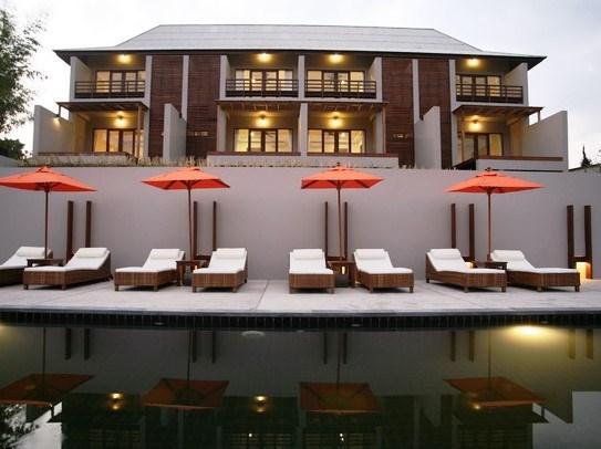 Yoma Hotel Pai