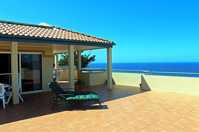 Villa Mar Colina Apartments