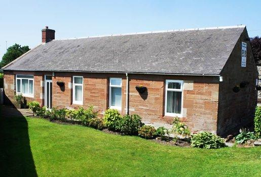 Alexander House Bed & Breakfast Gretna Green